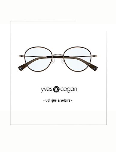 Collection Yves Cogan